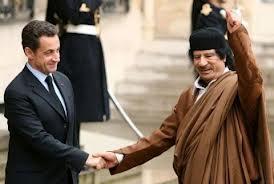 """Ахир номзодлар дебати (тортишуви) пайтида рақиблардан бири ушбуни гапирвориши ҳам мумкин-ку: «Жаноб Саркози, Сиз – иккиюзлама одамсиз, ва буни ҳеч қийинчиликсиз исботлаш мумкин. Мазкур дебатга йўл олаётиб, мен Сизнинг Сурияда ҳукм сураётган инқирозга бағишлаб келтирган баёнотингиздан иҳтибос келтираётган Radio France Internationaleнинг билдиришномасини олволдим""""."""