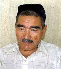 Талиб Якубов
